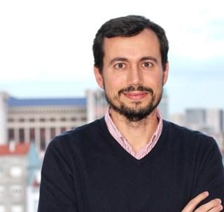 Pedro Caetano