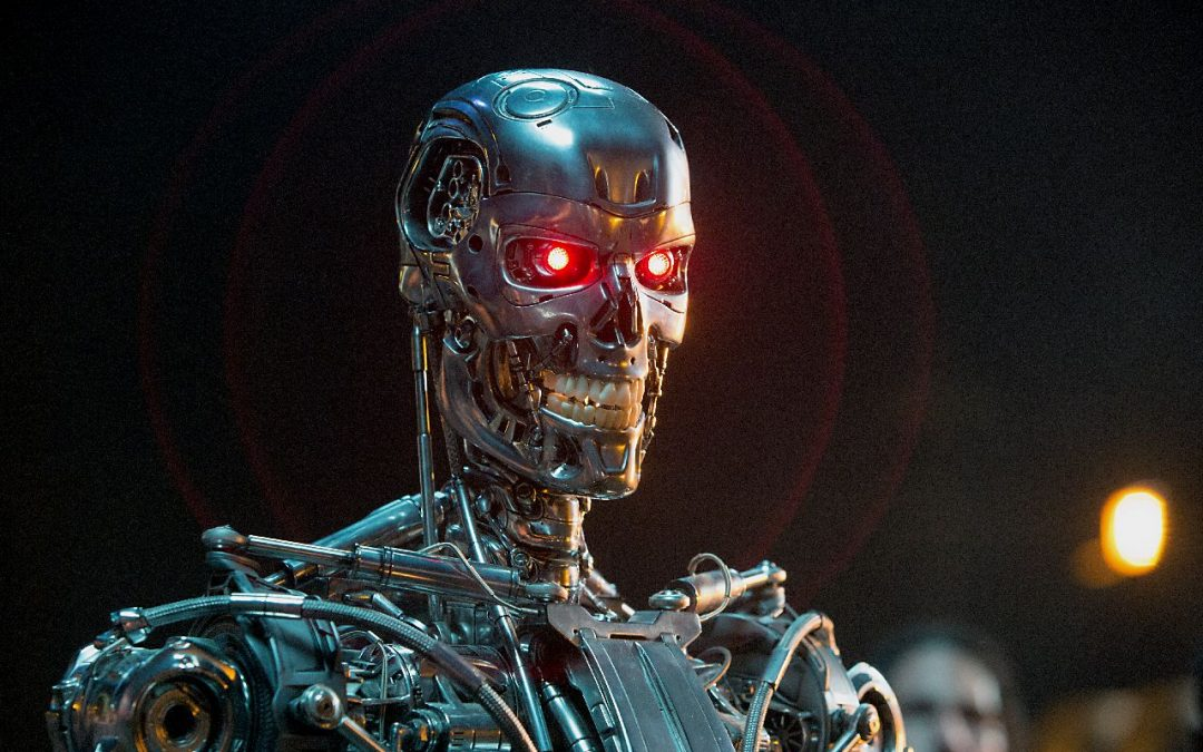 Humans or machines: who are the anti-heroes of the new digital world?