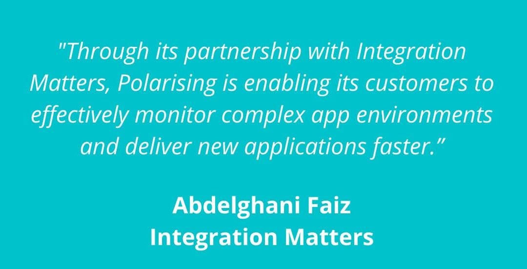Polarising joins the Integration Matters Partner Program
