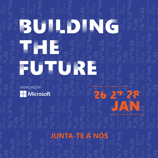 building the future 2021 polarising