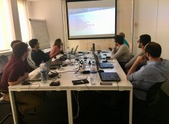 Polarising Champions Training in TIBCO BW5