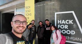 Polarising Hacks For Good!