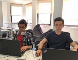 Polarising assina protocolo para potenciar carreiras em TI | Polarising ignites future IT careers