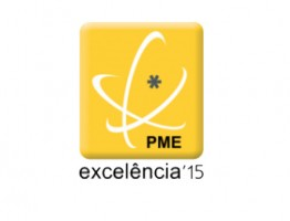 Polarising distinguished as PME Excelência 2015
